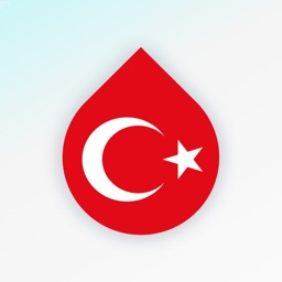 Learn Turkish language - Drops