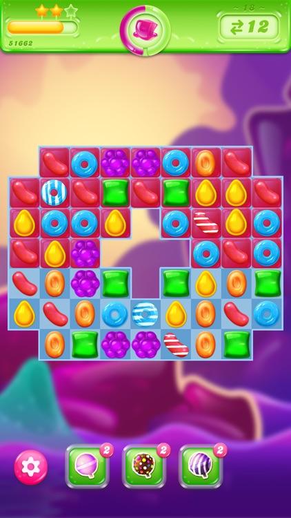 Candy Crush Jelly Saga screenshot-6