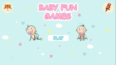 Screenshot for Baby Fun Games Pro in Saudi Arabia App Store