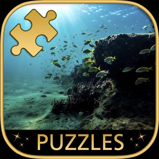 Oceans - Puzzle Game