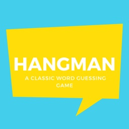 TIS Hangman: Classic Word Game