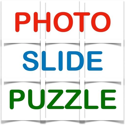 Photo Slide Puzzle 4x5