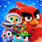 App Icon for Angry Birds Match 3 App in Korea App Store