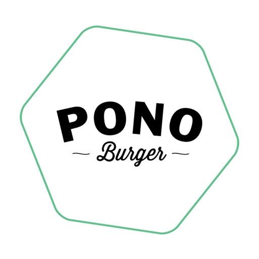 Pono Burger