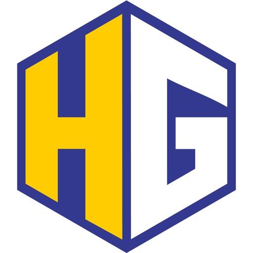 HG HYPER GRINDER