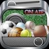 スポーツラジオ