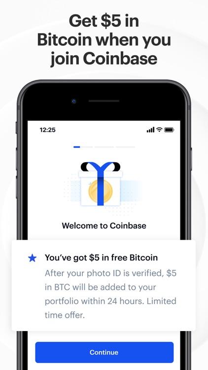 Coinbase: Trade BTC, ETH, DOGE