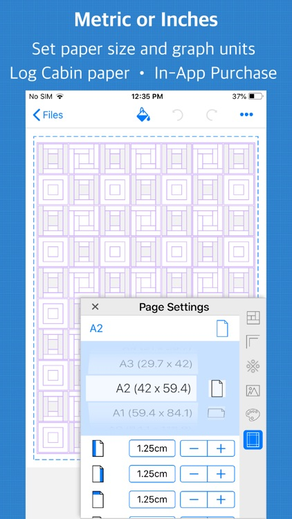 QuiltPaper screenshot-4