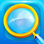 Hidden Objects Games - Puzzle