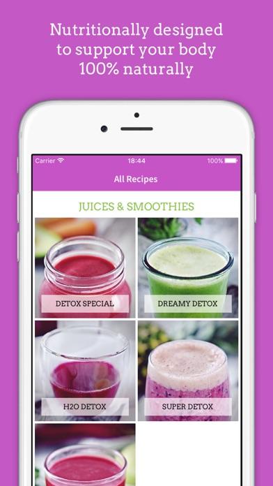 download Jason's 3-Day Juice Challenge indir ücretsiz - windows 8 , 7 veya 10 and Mac Download now