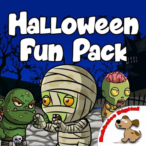 Halloween Fun Pack V1