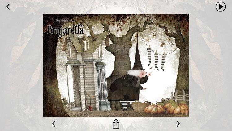 Brujarella - audiolibro