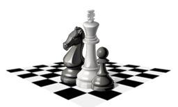 Chess 3D!
