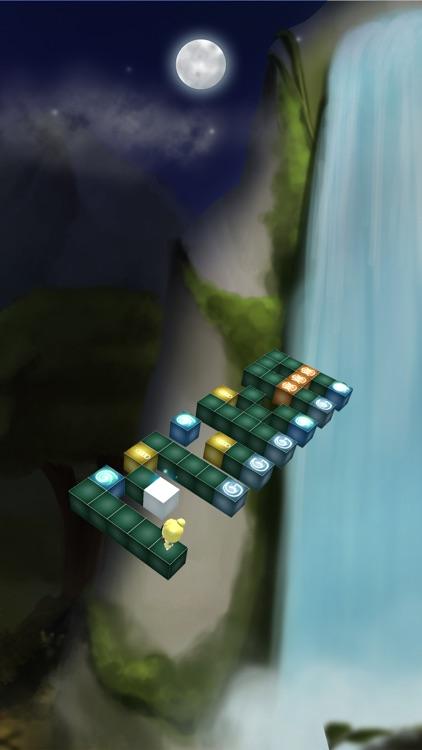 Cubesc: Dream of Mira screenshot-3