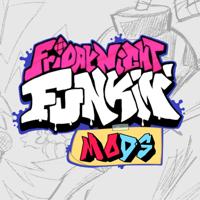 FNF Ultimate MOD Game - Nam Tran Cover Art
