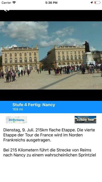 Führer: Tour de France 2019 screenshot-5