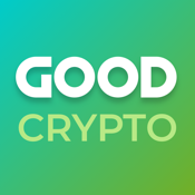 Good Crypto: Portfolio Manager