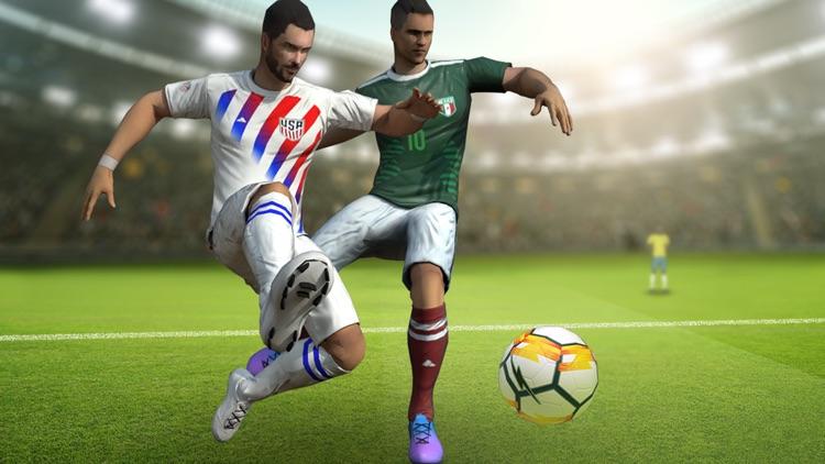 Soccer Cup 2021 screenshot-3