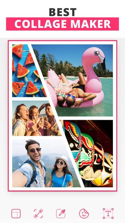 PicJointer Photo Collage Maker