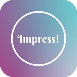 Impress! Editor for Instagram