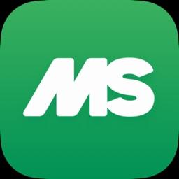 MS Schippers Order App