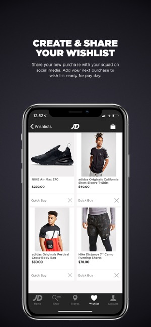 JD Sports on the App Store 8006d1819