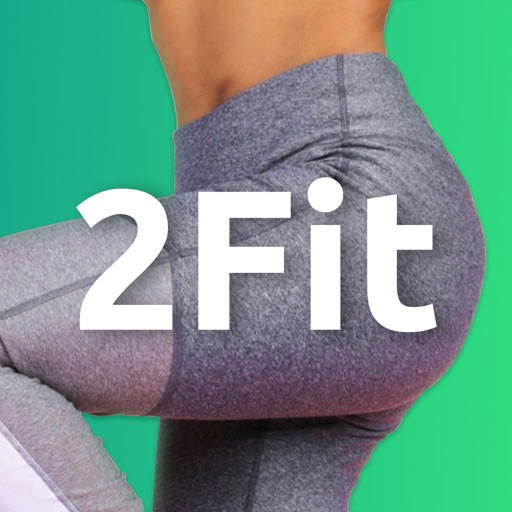 2FIT - Female Workouts at Home