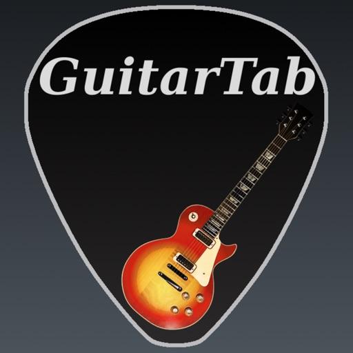 GuitarTab - Tabs & chords Pro