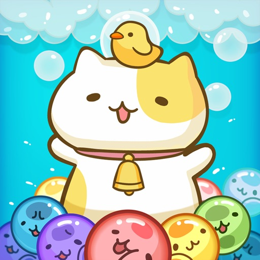 MitchiriNeko Bubble
