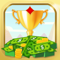 App Icon for Solitaire Deluxe® Cash Prizes App in United States IOS App Store