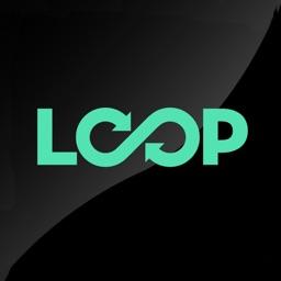 Loop by Bluesona