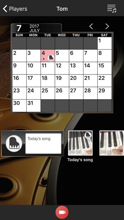 My Music Recorder screenshot-3