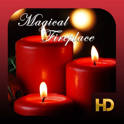 Peaceful Candlelight HD