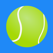 MatchTrack: Your Tennis Scorekeeper icon