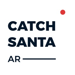 Catch Santa AR