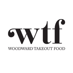 Woodward Takeout Food