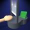 App Icon for Hand Guillotine App in Saudi Arabia IOS App Store