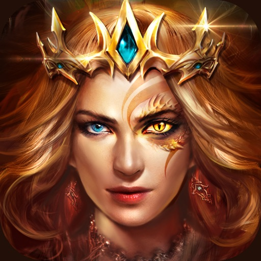Clash of Queens: Light or Dark iOS Hack Android Mod