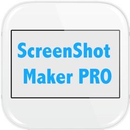 App Screenshot Maker PRO