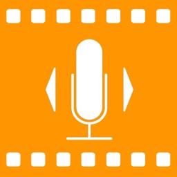 MicSwap Video Pro Audio Editor