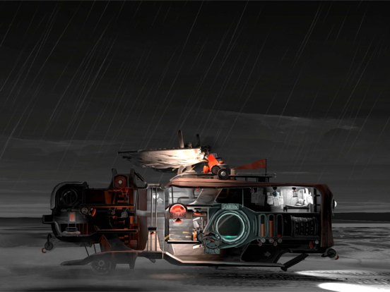 FAR: Lone Sails screenshot 19