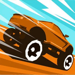 SkillTest Stunt Extreme Racing