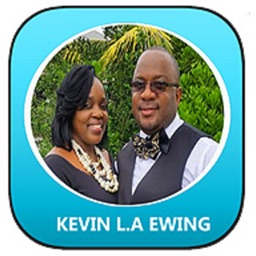 Kevin LA Ewing Ministries.