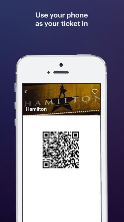 StubHub: Event Tickets screenshot-5