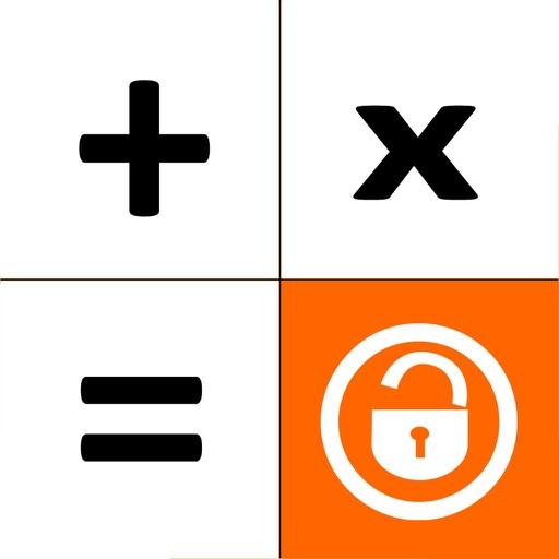 myVAULT Secret Calculator