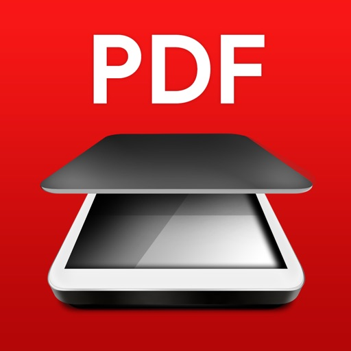 PDF Scanner - Scan PDF