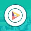 eZy Watermark - 視頻標記的應用程序