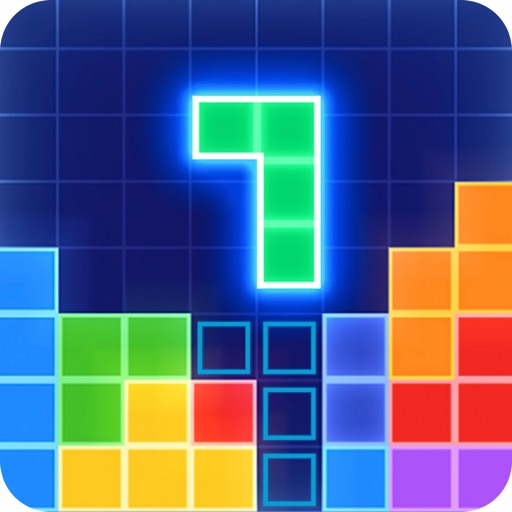 Block Puzzle - Brain Test Game free software for iPhone and iPad