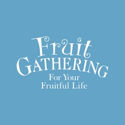 FruitGATHERING App