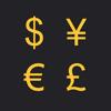 Currency Converter (offline)